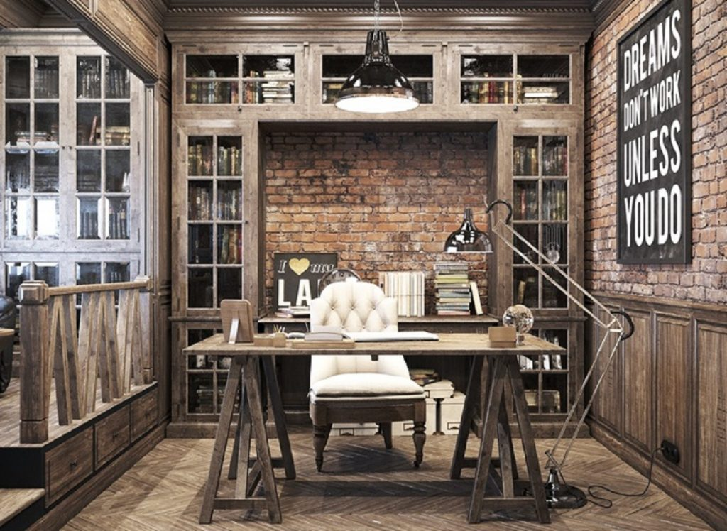 tips for a home office